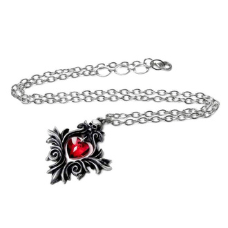 obojek ALCHEMY GOTHIC - Bouquet Of Love - Pewter, ALCHEMY GOTHIC
