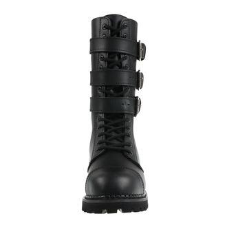 boty BRANDIT - Phantom Boots with Buckle, BRANDIT