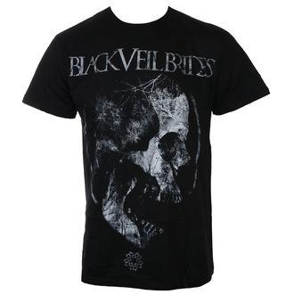 tričko pánské BLACK VEIL BRIDES - ROOTS BLK - BRAVADO