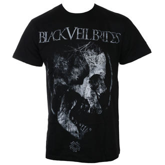 tričko pánské BLACK VEIL BRIDES - ROOTS BLK - BRAVADO, BRAVADO, Black Veil Brides