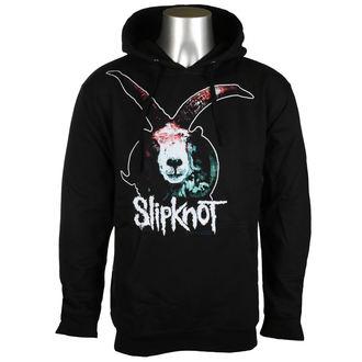 mikina pánská SLIPKNOT - BLACK - BRAVADO, BRAVADO, Slipknot