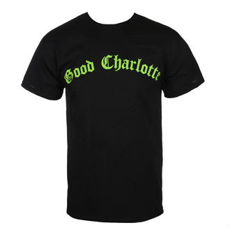 tričko pánské Good Charlotte - RECREATE 3 - BRAVADO, BRAVADO, Good Charlotte