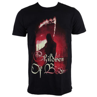 tričko pánské Children of Bodom - I Am The Only One - NUCLEAR BLAST - 2437_T-Shirt
