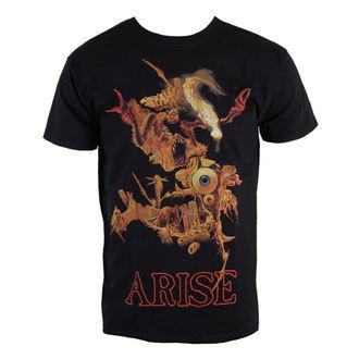 tričko pánské Sepultura - Arise 30 Years - NUCLEAR BLAST, NUCLEAR BLAST, Sepultura