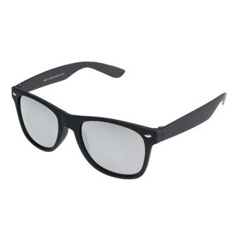 sluneční brýle Classic - silver - ROCKBITES - 101145