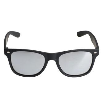 sluneční brýle Classic - silver - ROCKBITES, Rockbites