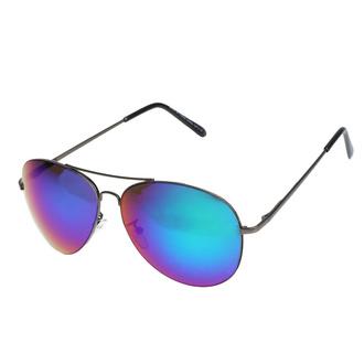 sluneční brýle Pilot - blue - ROCKBITES, Rockbites