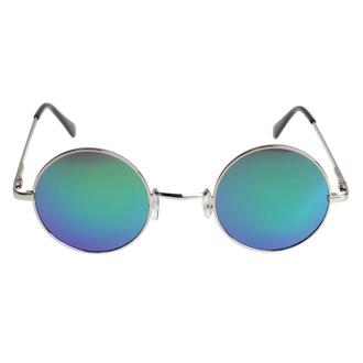 sluneční brýle Lennon - &tin - ROCKBITES, Rockbites