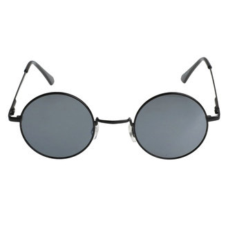sluneční brýle Lennon - black - ROCKBITES, Rockbites