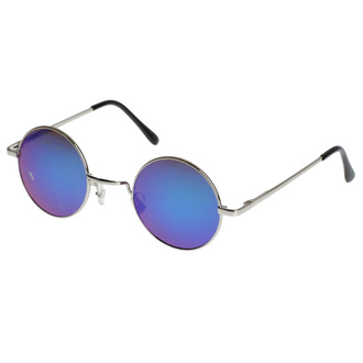 sluneční brýle Lennon - blue - ROCKBITES, Rockbites