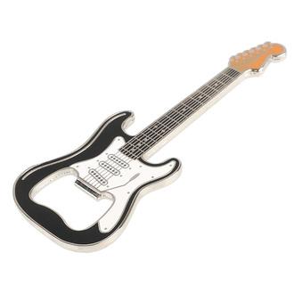 otvírák na láhve Guitar Classic - black - ROCKBITES, Rockbites
