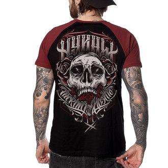 tričko pánské HYRAW - FUCKING HOSTILE, HYRAW