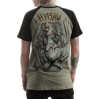 tričko pánské HYRAW - RATS TRAP, HYRAW