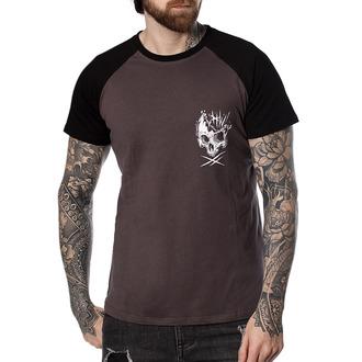 tričko pánské HYRAW - ZOMBIE BRIGADE