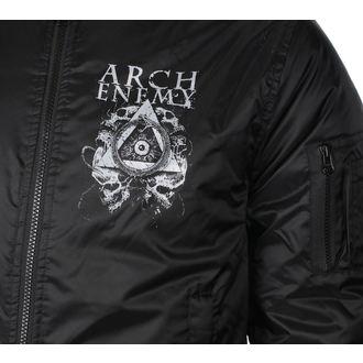 bunda pánská Arch Enemy - Bomber