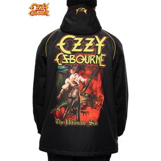 bunda pánská zimní 686 - Ozzy Osbourne, 686, Ozzy Osbourne