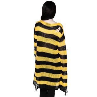 svetr dámský KILLSTAR - Busy Bee, KILLSTAR