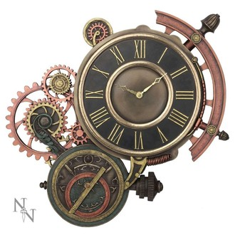 hodiny Cogwork, NNM