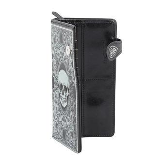 peněženka Skull Tarot