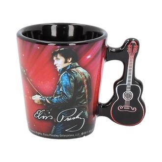 hrnek malý Espresso - Elvis '68, NNM, Elvis Presley