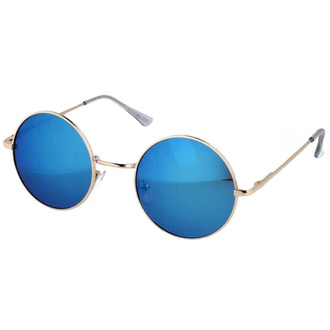 sluneční brýle JEWELRY & WATCHES - O4_blue