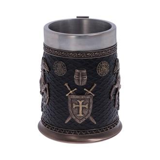 hrnek (korbel) Knights Templar, NNM