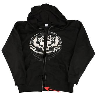 mikina pánská Five Finger Death Punch - Knuckle Skull - BRAVADO - POŠKOZENÁ, BRAVADO, Five Finger Death Punch