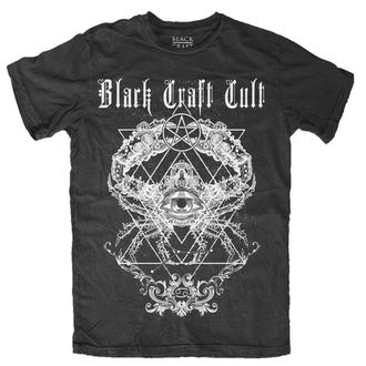 tričko pánské BLACK CRAFT - Cancer, BLACK CRAFT