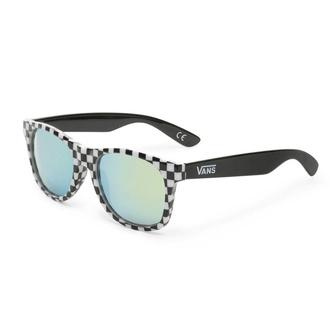 brýle sluneční VANS - MN SPICOLI 4 - Black/White, VANS
