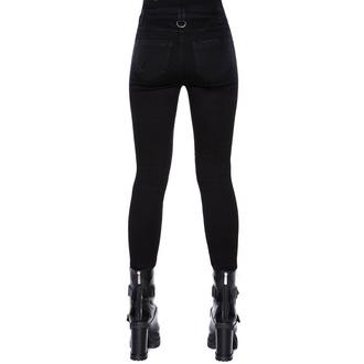 kalhoty dámské KILLSTAR - Carnage Jeans, KILLSTAR