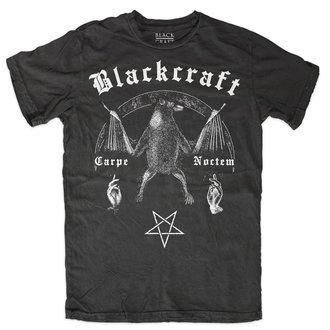 tričko pánské BLACK CRAFT - Darkness - MT181DK