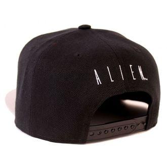 kšiltovka ALIEN - WEYLAND-YUTANI CORP - BLACK/GREY - LEGEND, LEGEND, Alien - Vetřelec