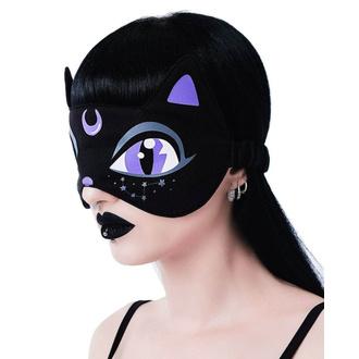 maska na spaní KILLSTAR - Cat Nap - KSRA001902