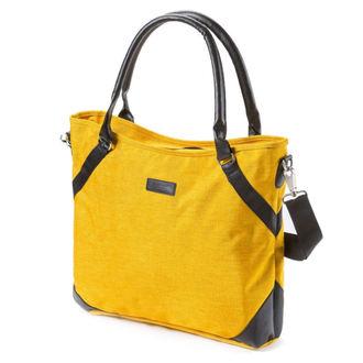 taška (kabelka) MEATFLY - Insanity 2 - C - Heather Gol, MEATFLY