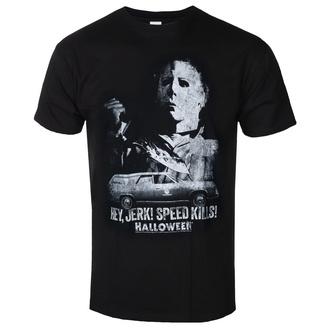 tričko pánské Halloween - Speed Kills, AMERICAN CLASSICS, Halloween