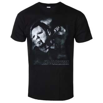 tričko pánské Halloween - Needle Cracked Logo, AMERICAN CLASSICS, Halloween