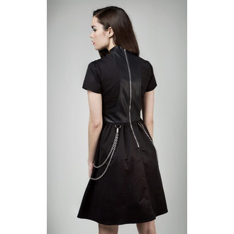 šaty dámské DISTURBIA - Chains, DISTURBIA