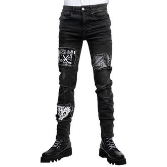 kalhoty unisex DISTURBIA - Chaos