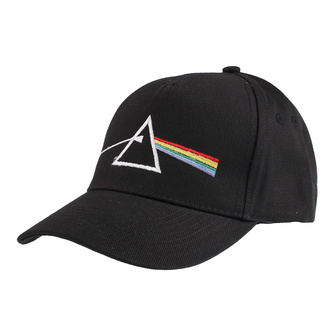 kšiltovka PINK FLOYD - DARKSIDE OF THE MOON - LIVE NATION, LIVE NATION, Pink Floyd