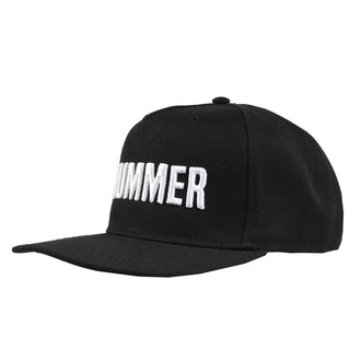 kšiltovka DRUMMER - BLACK - LIVE NATION, LIVE NATION