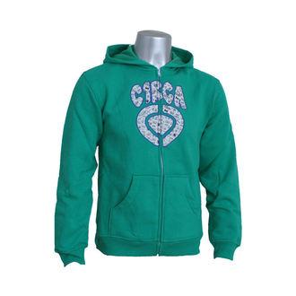 mikina dětská CIRCA - Dings Icon Fleece, CIRCA