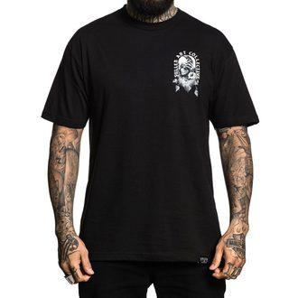 tričko pánské SULLEN - ONE MORE - BLACK, SULLEN