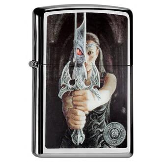 zapalovač ZIPPO - ANNE STOKES - Sword, ZIPPO, Anne Stokes