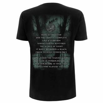 tričko pánské Cradle Of Filth - Dusk And Her Embrace - Gildan Heavy - Black, NNM, Cradle of Filth