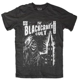 tričko pánské BLACK CRAFT - BCC Comic Vol.1 - MT136CM