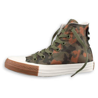 boty CONVERSE - Chuck Taylor All Star - Field Surplus/Egre, CONVERSE