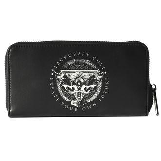 peněženka BLACK CRAFT - Moth