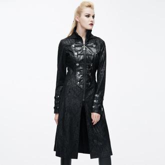 kabát dámský DEVIL FASHION - CT062