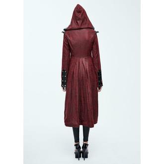 kabát dámský DEVIL FASHION - CT05602