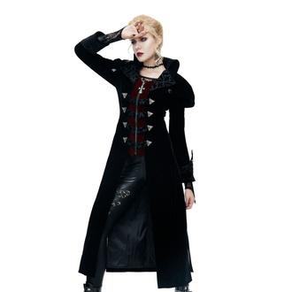 kabát dámský DEVIL FASHION - CT05901